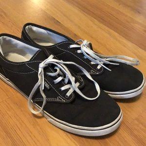 Vans 9.5 shoes